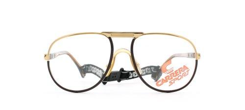 Carrera Montures de lunettes Homme Marron Marron - thehazevaporizer.com f9b3f4ea20ca