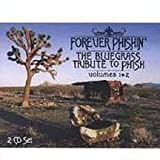 Forever Phishin: Bluegrass Trib Phishin 1-2