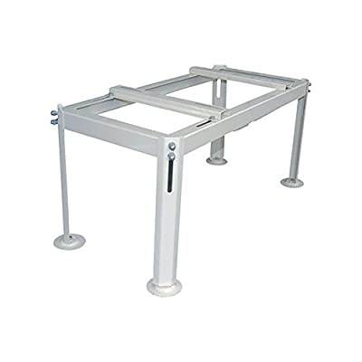Ground Stand for Mini Split Air Conditioners
