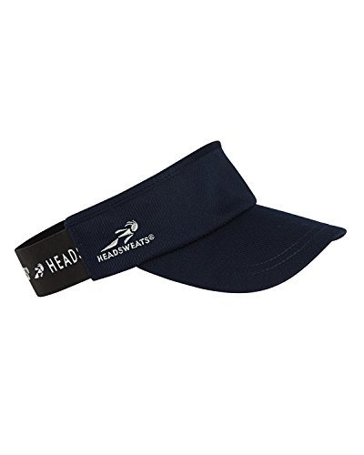 Headsweats Black Hat - 7
