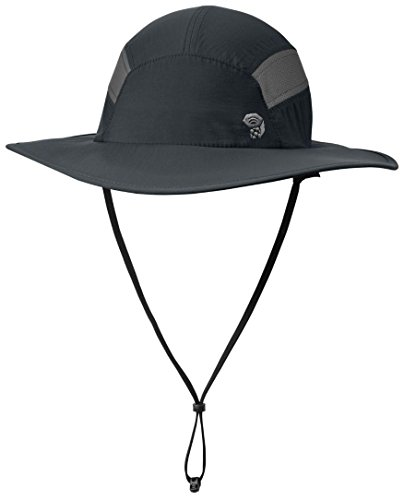 Mountain Hardwear Sun Hat (Mountain Hardwear Canyon Wide Brim Hat - Shark)