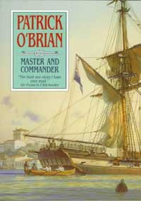 Download MASTER & COMMANDER #1 AUBREY MATURIN NOVEL pdf