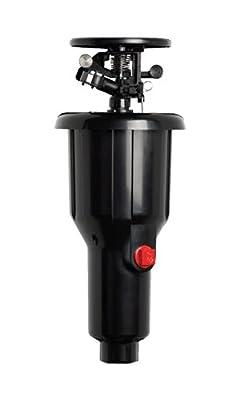 Orbit 55025 Plastic Pop-up Impact Sprinkler Spray Head