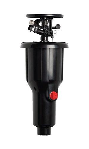 10 Pack - Orbit Satellite II Plastic Pop up Impact Sprinkler Head
