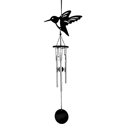 Wind Chimes Metal Windchimes with Unique Patterns Beautiful Outdoor Garden Home Decors