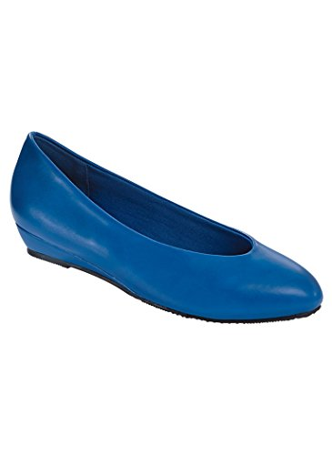 Beacon Women Adult Jan Dress Flat Synthetic Royal