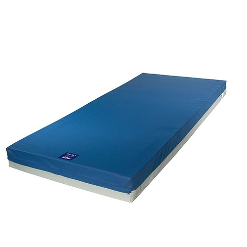 Drive Medical 15876 Gravity 7 Long Term Care Pressure Redistribution Mattress, Blue by Drive Medical (Image #1)