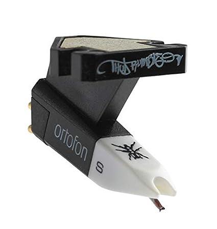 Amazon.com: Ortofon Om Q. Bert solo cartucho Turntable ...
