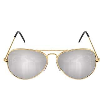 Laurels Unisex Sunglasses -LS-HLX-060606