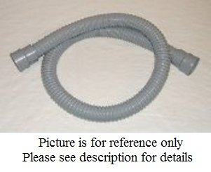 Vacuum Hose - Advance - 56314533