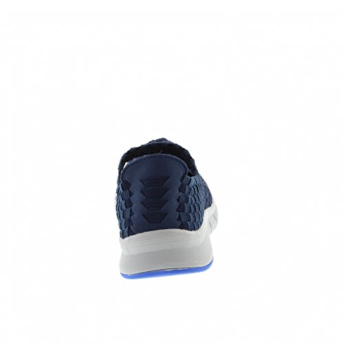 Heavenly Feet Mambo Navy Shoes Blue