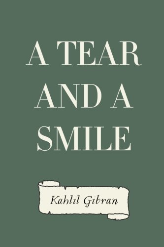 Tear Smile Madman Parables Poems product image