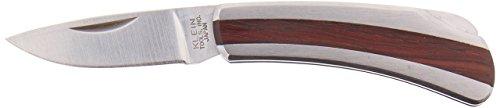 Point Blade Pocket Knife - Klein Tools 44032 Compact Pocket Knife 1-5/8