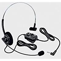 Yaesu SSM-63A VOX Headset For FT-2DR, FT-60R Radios