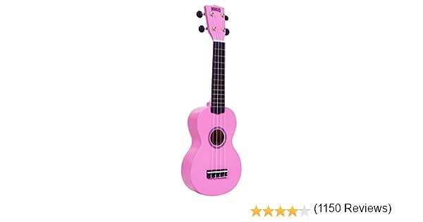 Mahalo MR1/PK - Ukelele: Amazon.es: Instrumentos musicales