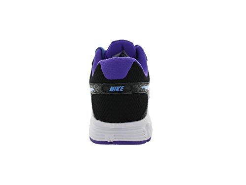 Nike Revolution 2, Zapatillas de Running Para Hombre Blk/Unvrsty Bl-Hypr Grp/White