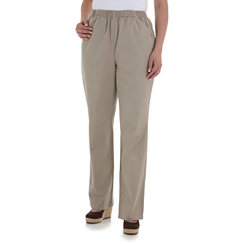 Misses Khaki Pants - 5