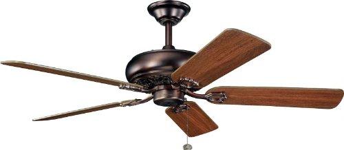 Kichler  300118OBB 52`` Ceiling Fan