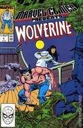 Marvel Comics Wolverine Issues - 3