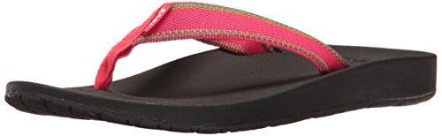 Raya Women's Teva Pink W Sandal Azure Flip qCXwHxvX