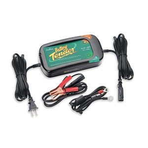 Battery Charger, 12 V, 5 A