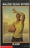 Slam!, Walter Dean Myers, 0780786726