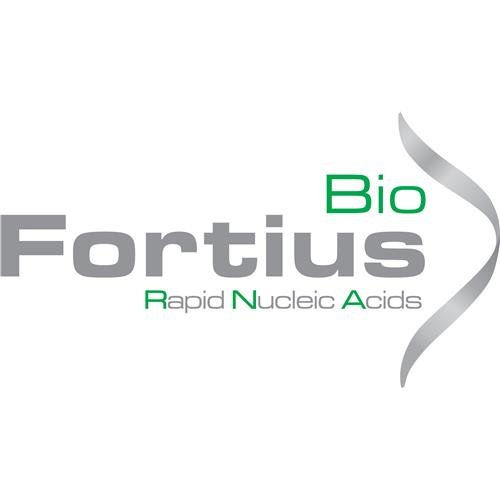 Image of Blood Labels FortiusBio S210 Dried Blood Spot DBS Card (Pack of 100)
