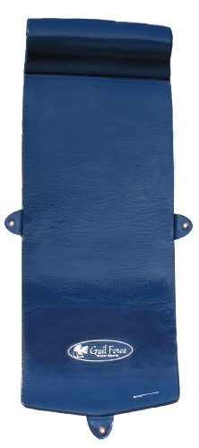 (Gail Force Water Sports Connectable Mattress - Navy)