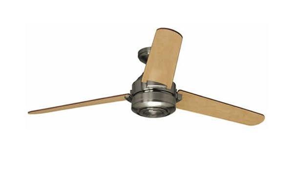 Hunter 24243 Ventilador de techo Carera BN: Amazon.es: Hogar