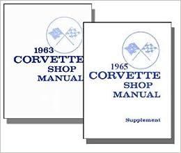 repair service manuals