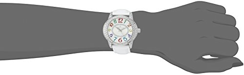 Christian Van Sant Women's 'Jazz' Quartz Stainless Steel Casual Watch (Model: CV8410)