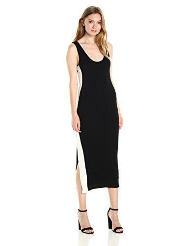 Robe Piste Tegan Femmes Clayton Le Noir / Blanc