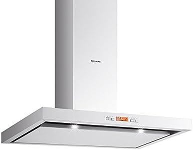 Silverline Vera Deluxe vebw 785.3 EA/Campana Pared Acero Inoxidable//70 cm/B: Amazon.es: Grandes electrodomésticos