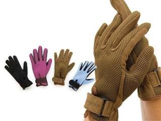UPC 811414011694, Moxie Air-Puff Riding Gloves