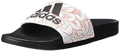 adidas Women's Adilette Comfort Slipper