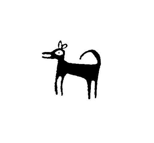 Mimbreno Dog #1