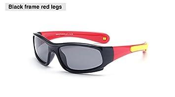 WARM home Hermoso Moda 1pc Gafas de Sol para niños Gafas de ...