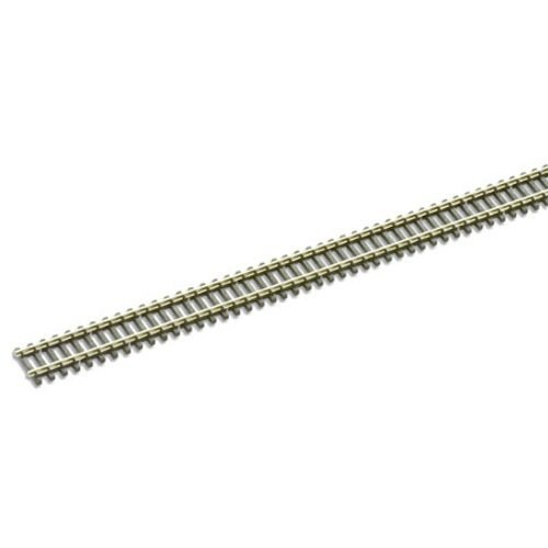 Peco SL-300 N Wooden Tie Style Flex Track Code 80, 36 by - Track Code Flex 80