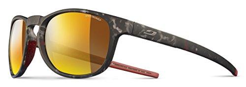 Julbo Resist Sunglasses - Spectron 3 - Gray - Sunglasses Tortoiseshell Grey