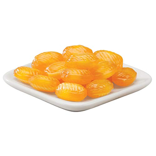- Filled Double Honey Ovals 14 oz.