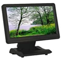 LILLIPUT UM-1012/C/T 10.1 16:9 LCD Monitor Touchscreen with mini USB For PC Notebook Computer Multimedia Use