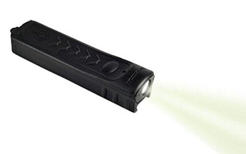 LaserMax Manta Ray Weaponlight Fits Picatinny, Black Finish, Green by L-M-X