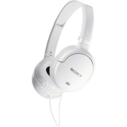 137e83c101e Image Unavailable. Image not available for. Color: Sony Premium Lightweight  Active Noise Canceling Headphones ...