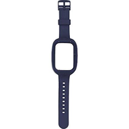 LG OEM Replacement Band for GizmoPal 2 and GizmoGadget - Dark Blue by LG