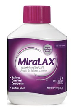 Miralax 30 Day