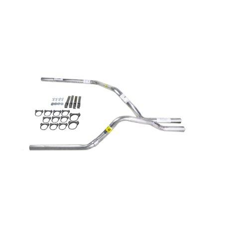 05 chevy silverado dual exhaust - 7