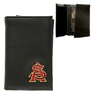 Arizona State Sun Devils Tri Fold Wallet
