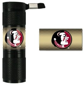 - NCAA Florida State Seminoles LED Flashlight