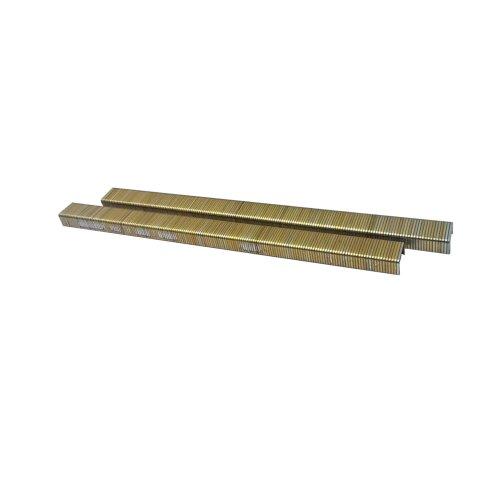 AIR LOCKER 7110 Staples 22 Gauge Upholstery 3/8 Inch Length fits Senco / Bostitch Staplers - 10,000 per Pack