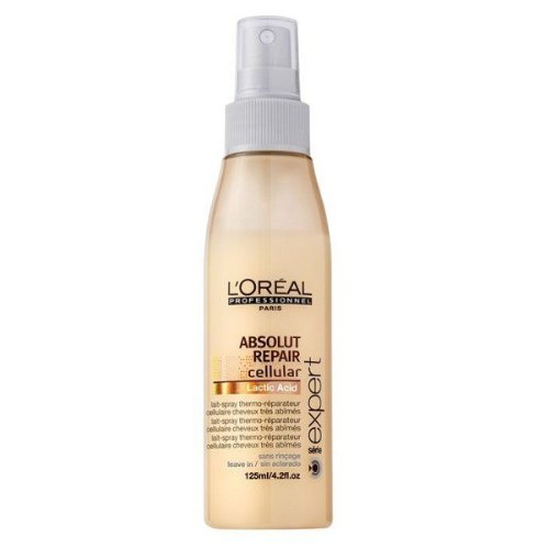 L'oreal Serie Expert Absolut Repair Thermo Spray for Unisex, 4.2 Ounce